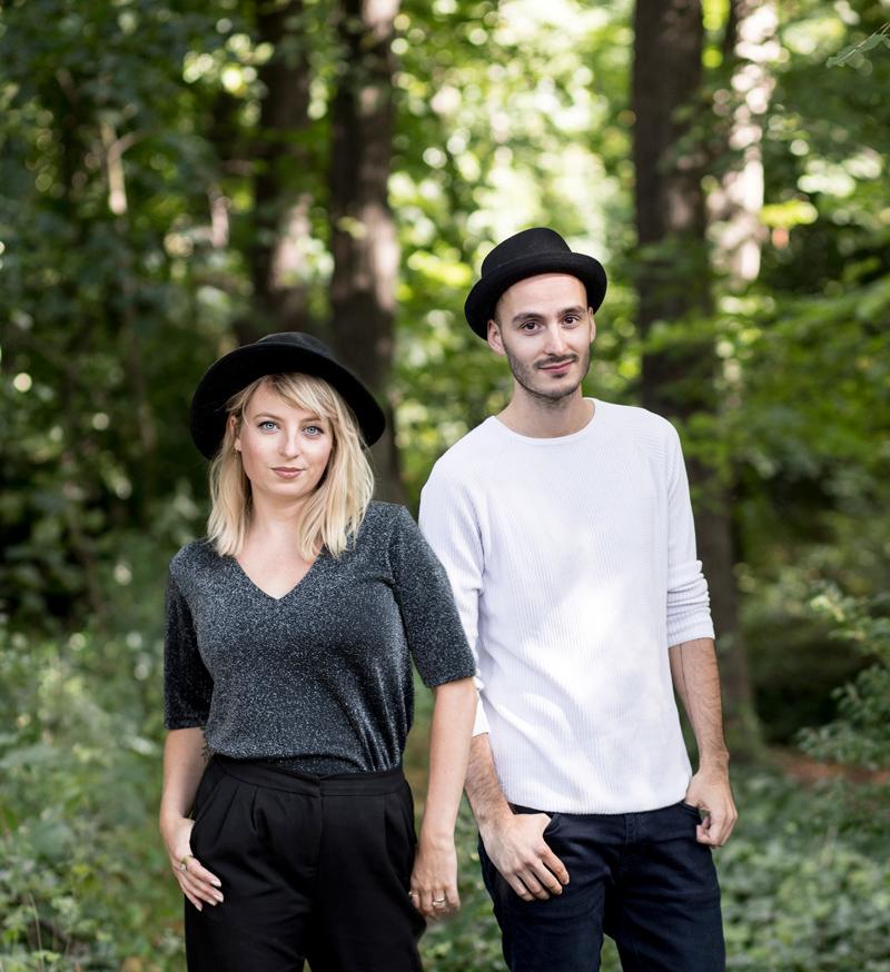 William Mooijman en Sophie Mittelberg, Studio Mooijman en Mittelberg